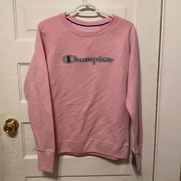 NEW! champion oversized sweater